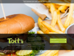 Toit's - Fast Casual Restaurants « Toits. ee - Fast Casual Restaurants