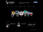 TOK BROS - Sydney - Diamond Engagement Rings and fine jewellery