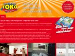 HOME - Tapijt en Slaap Toko Hoogeveen, Drenthe | laminaat | tapijt | vinyl | bedden | pvc | m