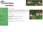 Tollinmäen Kartano - Tollinmäen Kartano
