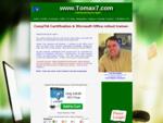 calgary microsoft trainer, web designer, computer repair and maintenance