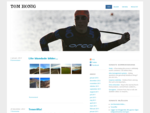 Tom Honig | Triathlon
