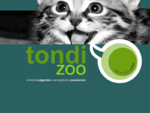 Bem-Vindo à Tondi Zoo