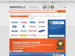 TONER & TINTE hier bis zu 95% günstiger kaufen | TonerPartner.de