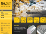ToolCast - Timber Patternmaking, Epoxy Tooling, Fibreglass and More in Ulladulla, South Coast NSW