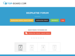 Free forum - top-board. com - Free forum