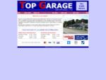 Top Garage Bromyard Ltd