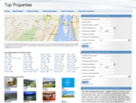 Real Estate Listings. Buy, Sell, Rent Homes and other Property Worldwide