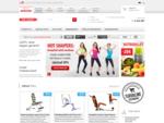 TopShop - Nähtud TV's - Fitness - jõusaal sinu kodus, trenažöörid, Ilu, Tervis, Kodu ja köök, m