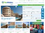 Top Atlântico - Viagens e Turismo, SA.