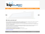 TopCleanService