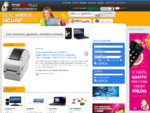 TOPDAT MEDIA - Multimedia e Entertainment Shop - OFFERTE PC NETBOOK DESKTOP APPLE IPHONE IPAD