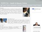 Topfit24 Health Beauty Online