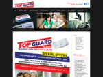 Top Guard Alarms