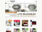 Opérations - Espace TOPPER