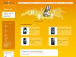 Top Phone - Магазин мобильных телефонов