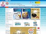 TopTherm Iogurteira, Ômega 3, Fermento, Coleção emagreça com saúde, Livraria, Produtos, Recei