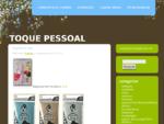 Toque Pessoal | Atelier e Loja de Material para Artes Decorativas na Trofa