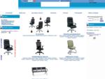 Torch. Офисные кресла и стулья