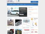 TORELLI AUTOMOTIVE - Attrezzature per autofficine e centrirevisione auto - Apricena Fg