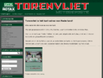Tony Kart Shop Powered by Torenvliet Motorsport