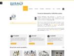 Tornerie meccaniche di precisione | Lusa Meccanica