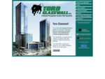 Toro GlassWall | Unitized Pre-Glazed Curtain-Wall Cladding Systems