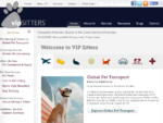 VIP Sitters | Toronto Pet Care Services | Cat Sitting | Dog Sitting | Pet Grooming Toronto | Ho