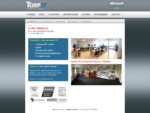 Torp IT Service - IT-support - IT-là¸sninger - iPhone og iPad reparation