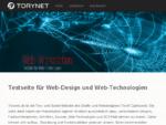 Grafikdesigner Webdesigner Toralf Czartowski aus Magdeburg