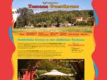 Toskana Unterkunft, Natur Urlaub Toskana, Günstige Unterkunft Toskana, Toskana Fahrrad Ferien, A