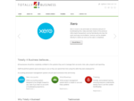 Totally 4 Business, Xero Certified Advisor, Bookkeeping Services in Manchester,Stockport and North ...