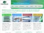 Neodocs - Document Management Solutions