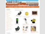 totalstation. gr Όργανα μέτρησης, Χωροβάτες, Αλφάδια Λέιζερ, GPS Χειρός, Θερμόμετρα, Υγρασιόμετρα, ...