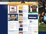 Polski serwis kibiców Tottenham Hotspur - Strona główna