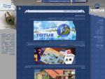 סטודיו טוטוס גרפיקס