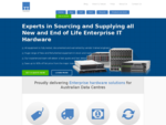 Touchpoint Technology - Buy, Sell, Rent, Recycle New and Used servers and storage from IBM, SUN,