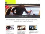 Touchwindow ® - Sistemi Interattivi e Digital Signage