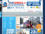 Tour America Cheap Holiday Deals USA