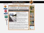 Mototurismo e Viaggi in moto con TOURisMOTO. it