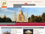 Туры в Индию пляжные и экскурсионные, йога и Аюрведа, паломничество, Дикая природа и горы