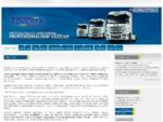 AdBlue ir sunkvežimių padangos - Toverta. lt