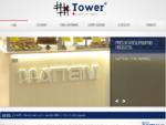 Arredamento per negozi a Forlì-Cesena in Emilia Romagna e Toscana – Tower Srl