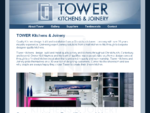 Tower Kitchens and Joinery Kitchen design, build, and installation in Christchurch, Canterbury