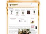Toxen. ru интернет-магазин предметов интерьера