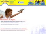 TOYLANDIA GIOCATTOLI | il Grande Negozio di Giocattoli di Marsala (Trapani)