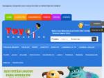 Loja de Brinquedos Toymagazine, o brinquedo de seus sonhos na melhor site - loja da internet.
