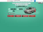 Toyota Monterrey - Tu agencia Toyota