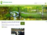 Turizmas ir Kelionės Lietuvoje - TPL. lt