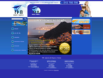 TPM - Agências de Viagens e Turismo